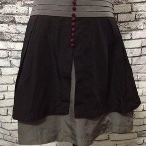 Forever 21 Twelve by twelve mini skirt
